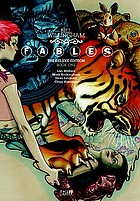 Fables : the deluxe edition. Book one