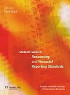 Students' guide to accounting and financial reporting standards