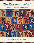 The research tool kit : putting it all together