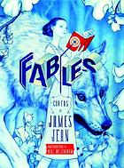 Fables covers : the art of James Jean.