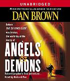Angels & demons : Robert Langdon's first adventure