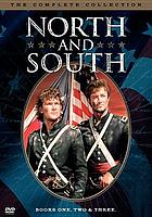 North and South. / Book 2, love and war