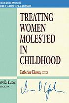 Treating women molested in childhood
