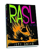 The drift : Rasl, volume 1