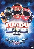 Turbo : a Power Rangers movie