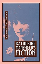 Katherine Mansfield's fiction