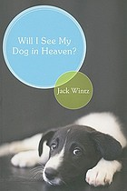 Will I see my dog in heaven? : God's saving love for the whole family of creation