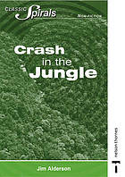 Crash in the jungle