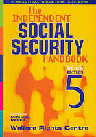 The independent social security handbook : a practical guide for advisers