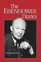 The Eisenhower diaries