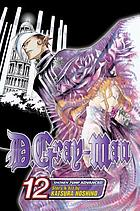 D. Gray-Man. Vol. 12
