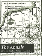 The Annals; books I.-VI.