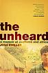The unheard : a memoir of deafness and Africa