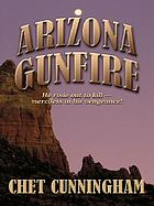Arizona gunfire