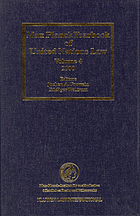 Max Planck yearbook of United Nations law. Vol. 4, 2000