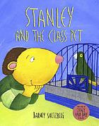 Stanley and the class pet