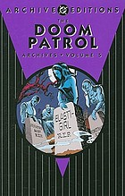 Doom Patrol archives. Volume 5