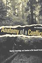 Anatomy of a conflict : identity, knowledge, and emotion in old-growth forests