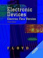 Electronic devices : electron flow version.