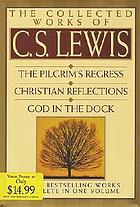 The collected works of C.S. Lewis.