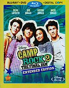 Camp Rock 2 : the final jam.
