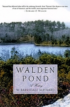 Walden Pond : a history