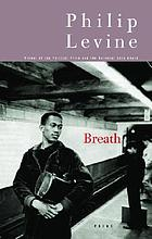 Breath : poems