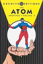 The Atom archives. Volume 2