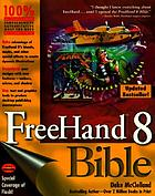 FreeHand 8 bible