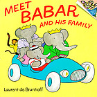 Meet Babar and his family