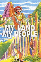 My land my people : reminiscences of an Australian Indian about his family history