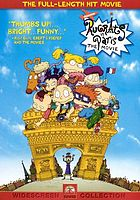 Rugrats in Paris : the movie