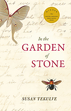 In the garden of stone : a novel