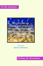 Suffering the slings and arrows of outrageous fortune : international perspectives on stress, laughter and depression