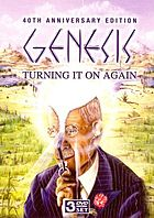 Genesis. / Disc 2, The Collins era
