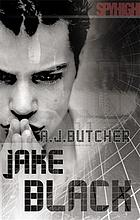 Jake Black : a Spy High novel