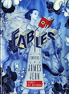Fables : covers