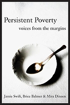 Persistent poverty : voices from the margins