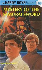 Mystery of the samurai sword
