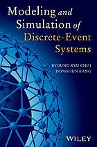 Modeling and simulation of discrete-event systems