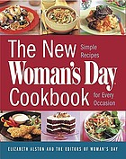New Woman's Day cookbook : simple recipes for every occasion