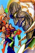 Justice Society of America : thy kingdom come : part two