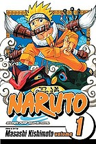 Naruto Vol. 1 : the tests of the ninja