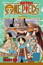 One piece. Vol. 19, Rebellion