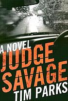 Judge Savage