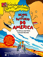 Beavis and Butt-head do America : the official script book