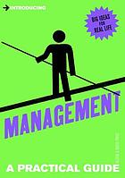 Introducing Management : a Practical Guide.
