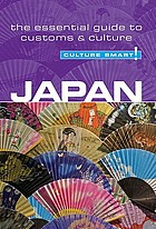 Japan : the essential guide to customs & culture