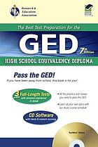 The best test preparation for the GED high school equivalency diploma
