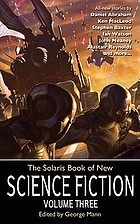 The Solaris book of new science fiction. Volume three